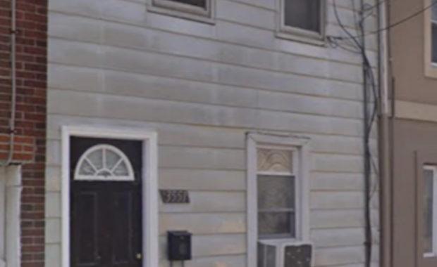 3551 Mercer St.